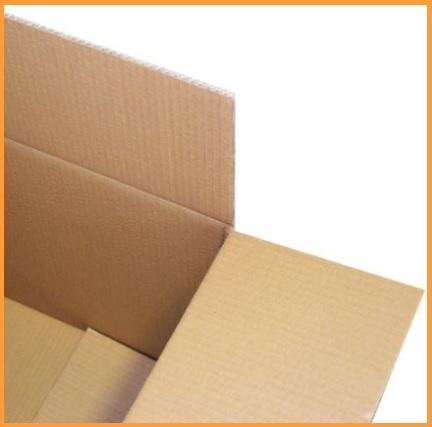 Scatole Classiche Per Imballaggio E Trasloco