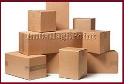 Scatole Cartone Resistenti Varie Misure Per Traslochi