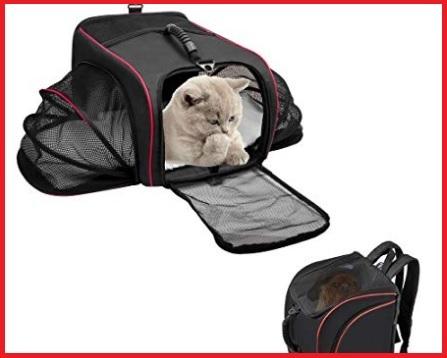 Trasportino Borsa Per Animali Gatti