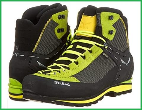 Trekking scarpa gtx