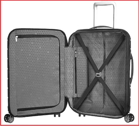 Samsonite trolley cabina