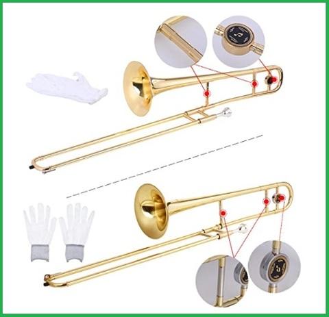 Trombone a fiato