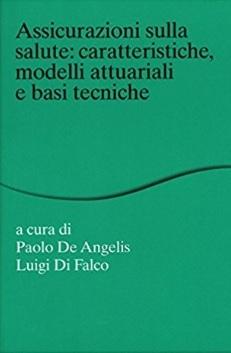 Libro sulle assicurazioni con modelli attuariali e basi tecn