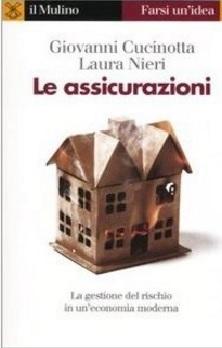 Libro sulle assicurazioni generale