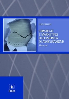 Libro Sulle Strategie E Marketing Assicurazioni