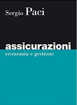 Libro Sull'economia Delle Assicurazioni