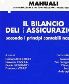 Bilancio delle assicurazioni e contabili nazionali