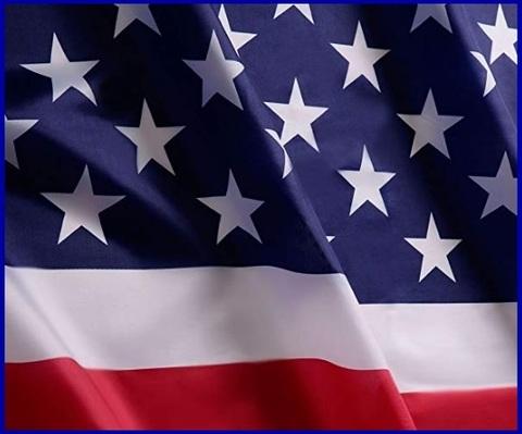 Bandiere Americane Grandi