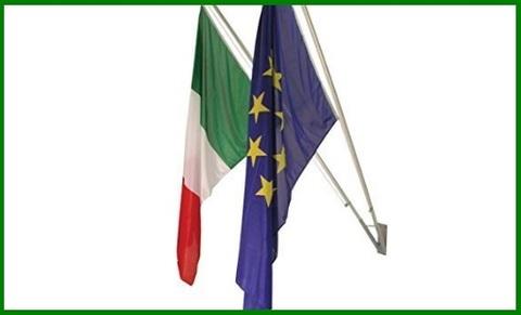 Bandiere Italia Esterno