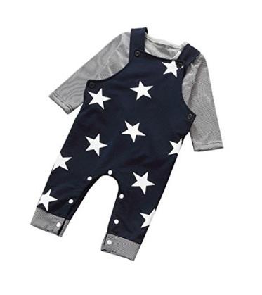 Tutina per bambini in jeans per neonati