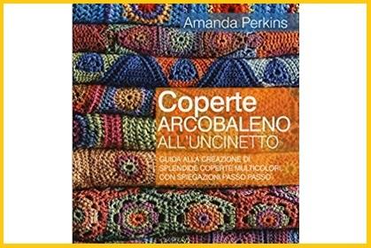 Libri Uncinetto In Italiano