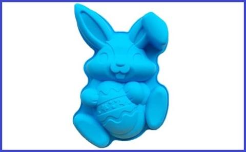 Coniglio pasquale cioccolato