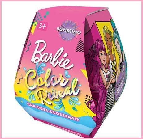 Pasqualone di barbie
