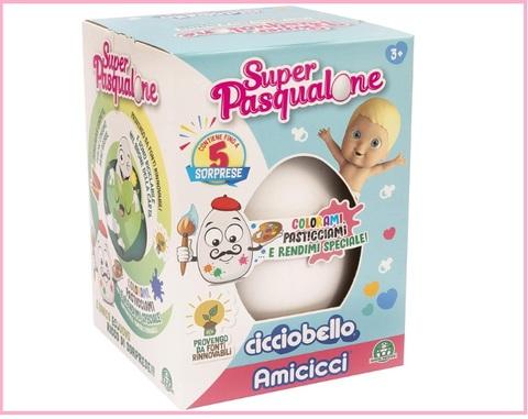Violetta pasqualone