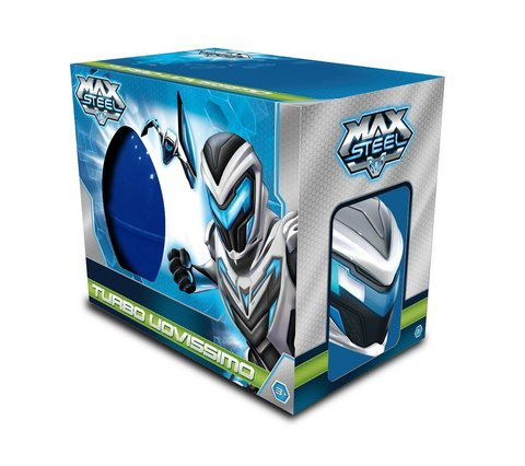 Pasqualone offerte max steel