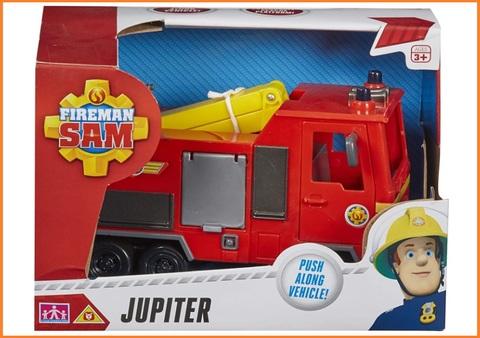 Pasqualone giochi preziosi sam il pompiere