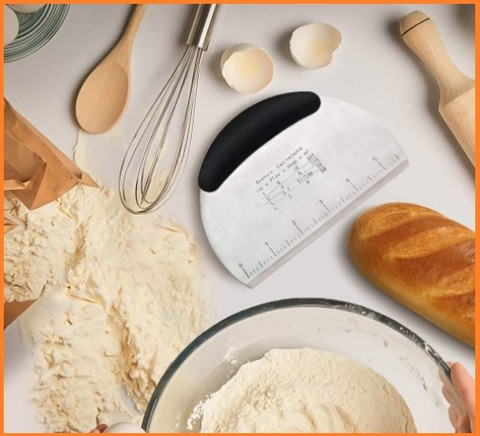 Utensile Pasta Spatola