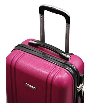 Valigia smart abas leggera per viaggi