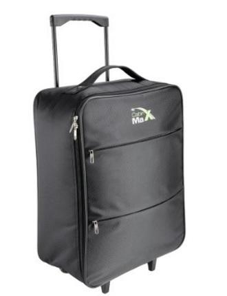 Valigia morbida per viaggi in aereo ultra leggera