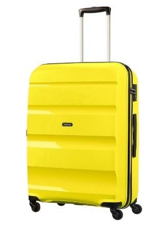 Valigia leggera per viaggiare american tourister