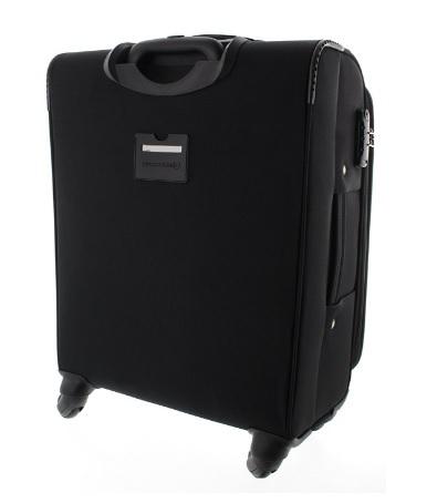 Trolley valigia da viaggio morbida in poliestere