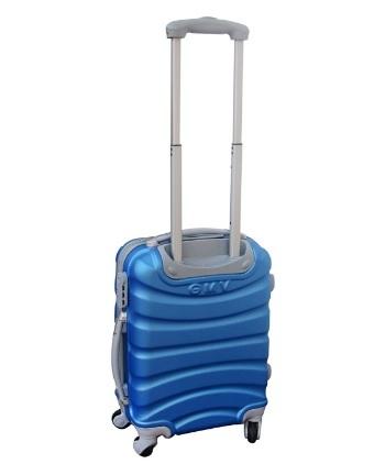 Trolley valigia bagaglio a mano gian marco venturi