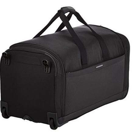 Borsone valigia leggera e morbida