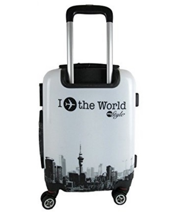 Trolley idoneo per compagnie aeree