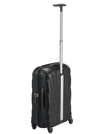 Samsonite cosmolite spinner trolley