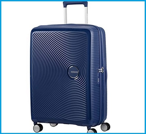Valigia american tourister soundbox