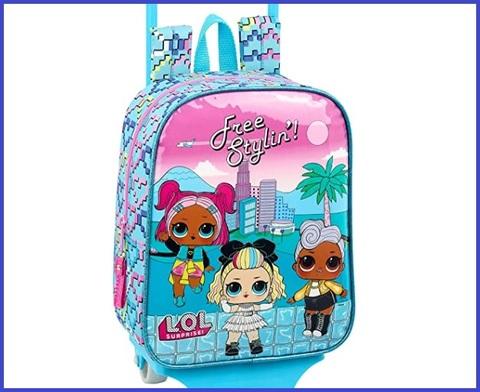 Lol surprise valigia per bambini