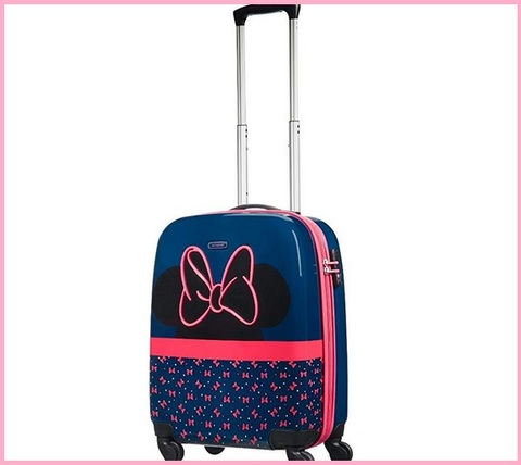 Valigia samsonite disney