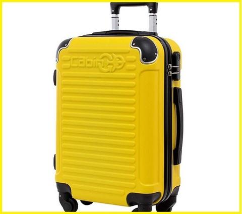 Valigia bagaglio a mano 55x40x20