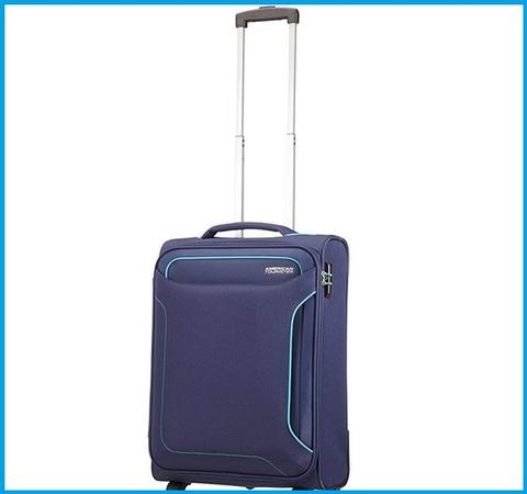 Valigia bagaglio a mano 55x40x20 american tourister