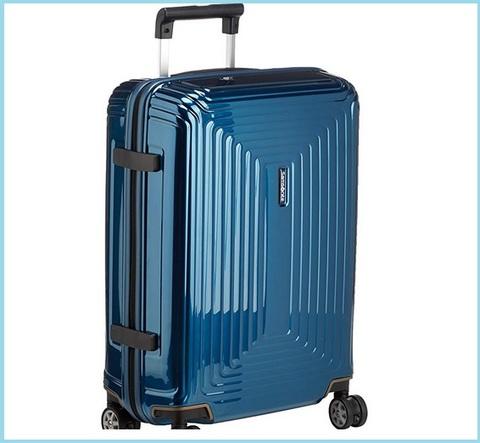 Valigia bagaglio a mano 55x40x20 samsonite