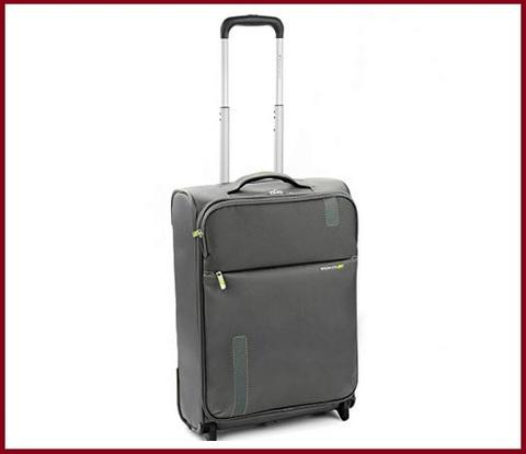 Valigia bagaglio a mano 55x40x20 roncato
