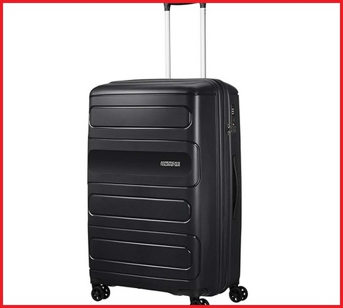 Valigie trolley american tourister