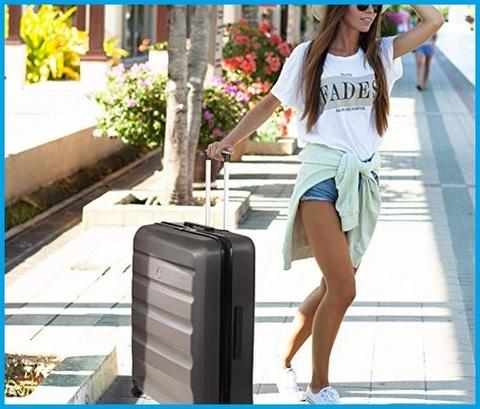 Aerolite valigia media