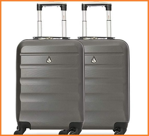 Aerolite ryanair 40x25x20 bagaglio a mano