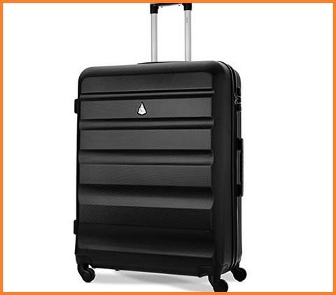 Aerolite valigia grande