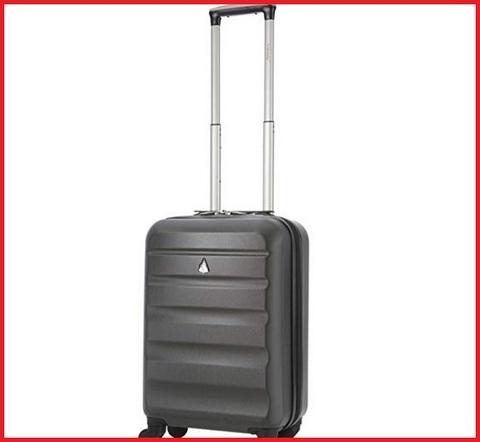 Valigia aerolite trolley