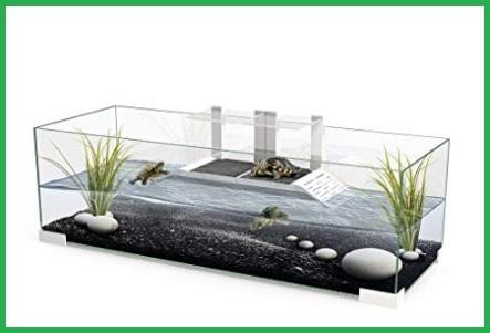 Vasca per tartarughe d'acqua grandi