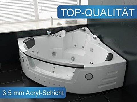 Vasche da bagno angolare