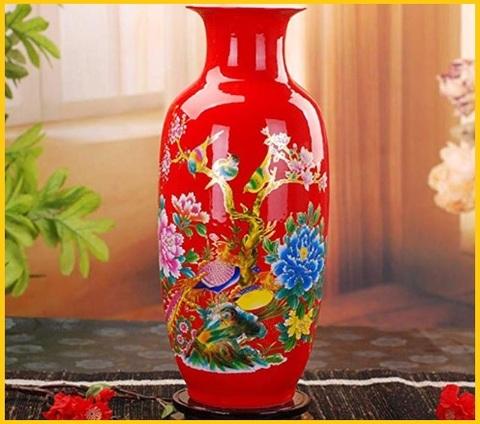 Vasi cinesi decorati orientale