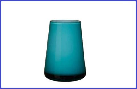 Vaso colorato arredamento