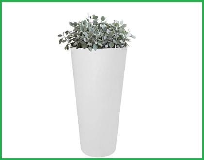 Vasi per piante da interni moderni