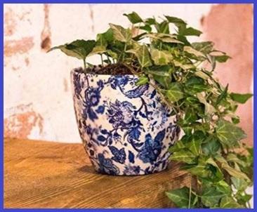 Vaso da interno ceramica