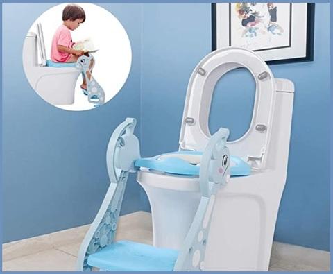 Vasino sedia per bambini