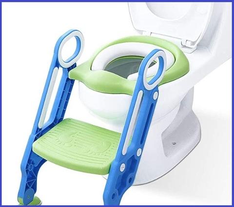 Vasino ergonomico per bambini