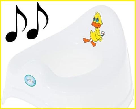 Potty vasino musicale